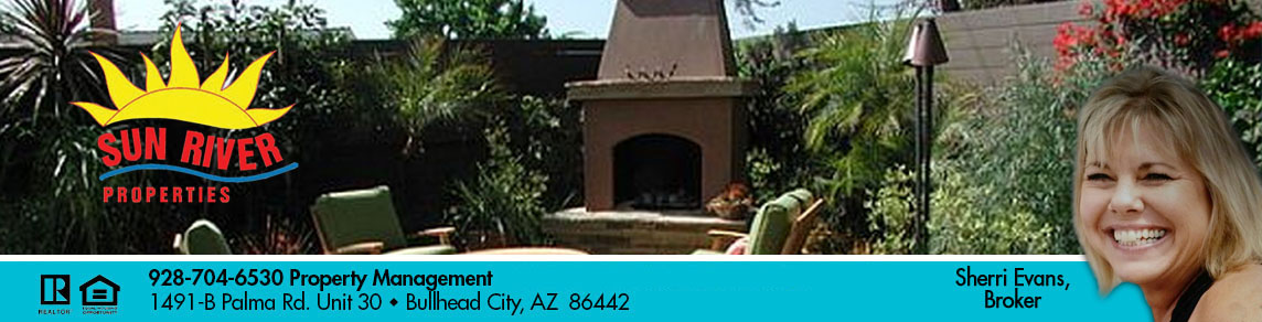Bullhead City Property Management and Sales